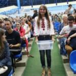 Во время концерта Жадана в Черновцах собрали более 6 тысяч гривен для военных