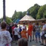 Более 50 детей из Краматорска и Луганска отдыхают в Черновцах