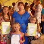Юные вокалисты из Черновцов заняли призовые места на всеукраинском конкурсе