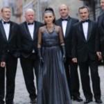 Пиккардийцы с Мухой презентовали дуэтную версию песни Владимира Ивасюка Над морем