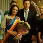 Украинская звезда София Ротару стала почетной гражданкой Кишинева