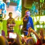 Рэпер Ярмак даст концерт в Черновцах