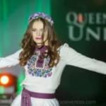 22-летняя украинка стала королевой красоты в Испании