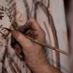 Черновчанам покажут иконы и абстрактные композиции Ильи Кутриша