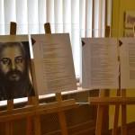 Черновчанам представили выставку живописи Владимира Филиппова