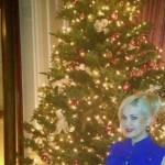 Екатерине Бужинской на Новый год муж подарил путешествие в Швейцарию