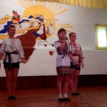 Районный фестиваль-конкурс Буковинская звездочка провели на Вижниччины