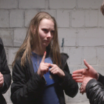 Украинский фильм Племя получил награду Европейской киноакадемии