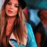 Ани Лорак даст концерт в Москве