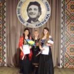 Студентки Вашковецкого медколледжа победили на конкурсе песни