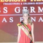 Уроженка Украины стала обладательницей титула Мисс Германия-2015