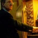 Впервые в Черновцах выступит органист и дирижер Парижской консерватории