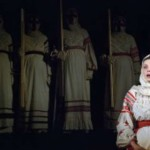 Мария Матиос вместе с Ивано-Франковским театром повезет на Луганщину Нацию