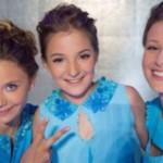На детском Евровидении Украина заняла шестое место