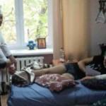 В Интернет выложили фото, как Ани Лорак помогает военным