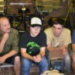 Группа Пестициды отпразднует день рождения в Черновцах