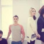 Киевский инди-группа Vivienne Mort привезет черновчанам Готику