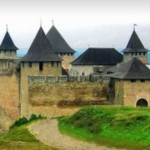 Работники Хотинской крепости говорят, что там водятся привидения