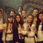 Для черновицкой молодежи устроили этно-вечер