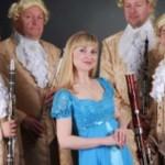 В Черновцы приедет квартет деревянных духовых инструментов » Гальярда