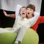 Черновицкий театр едет на гастроли во Львов