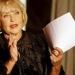 Известная украинская актриса Ада Роговцева приедет в Черновцы