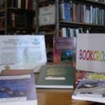 Черновчане могут обменять прочитанные книги и новые