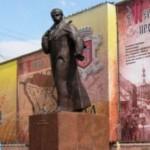 На Центральной площади Черновцов декламуватимуть стихи Кобзаря