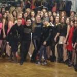 В кастинге конкурса Королева Черновцов приняли участие почти полсотни девушек