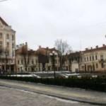 Детский городок зимних развлечений будет работать в Черновцах