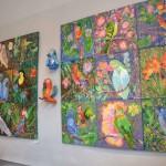 В Черновцах открылась выставка Юного дизайнера