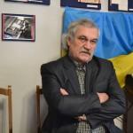 Василий Шкляр в Черновцах: в Последнее время историческая тематика особенно привлекает украинцев