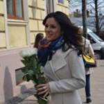 В Черновцы приехала Злата Огневич