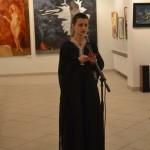 ІІ Всеукраинская триеннале, которую открыли в Черновцах, показывает настоящее