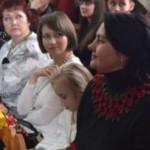 Черновчанам на Вышитом Дивотворі 2015 презентуют украинскую культуру в вышивке