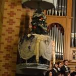 Камерный хор Черновцы выступил с новогодне-рождественским концертом