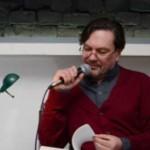 Черновчанам презентовали новую книгу Юрия Андруховича