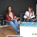 Книгу о женщинах на Майдане презентовали в Черновцах