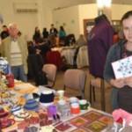 В Черновцах стартовал благотворительный ярмарка еврейского искусства