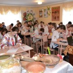 Неделя художественной культуры провели на Сокирянщини