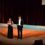 На благотворительном концерте в Черновцах собрали 11 500 гривен для армии
