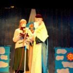 Для черновицких детей с особыми образовательными потребностями устроили концерт