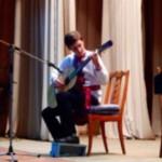 Благотворительный концерт Пасхальные капли надежды провели в Вижнице