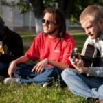 День уличной музыки устроят в Черновцах