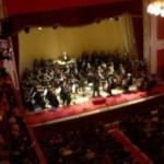 Концерт симфонического оркестра с участием дирижера из Швейцарии проведут в Черновцах