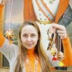 Художница из Черновцов Г. Фочук: Настоящая писанка охраняет от любого бедствия