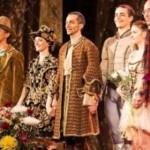 Спектакль Раду Поклитару покажут в драмтеатре Черновцов