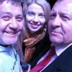 Буковинка Кристина Охитва представляла Черновцы на фестивале в Киеве