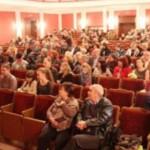 На сцене Черновицкой филармонии более 100 исполнителей исполнят Реквием Моцарта
