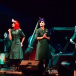 Голосистые девушки из Dakh Daughters превзошли ожидания черновчан